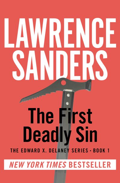 Buy The First Deadly Sin at Amazon