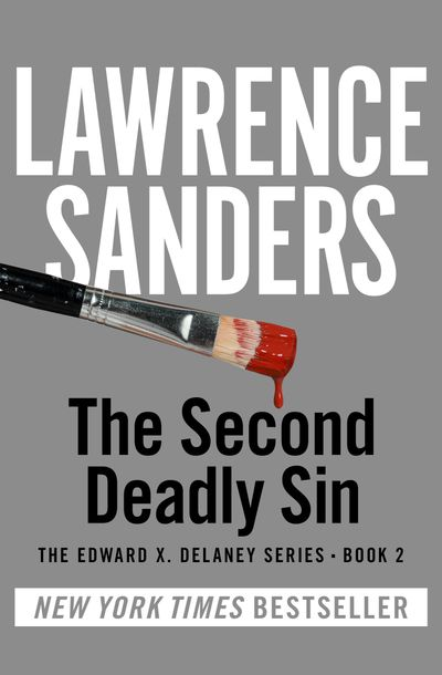 Buy The Second Deadly Sin at Amazon