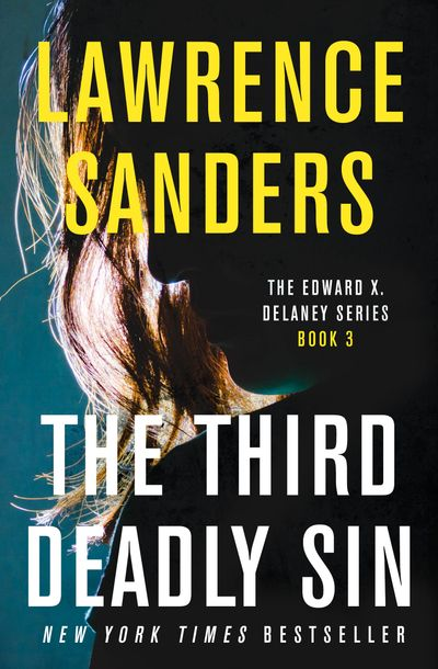 Buy The Third Deadly Sin at Amazon