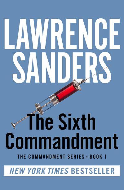 Buy The Sixth Commandment at Amazon