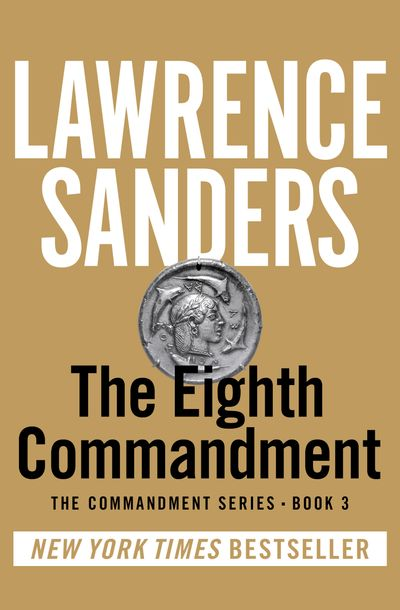 Buy The Eighth Commandment at Amazon