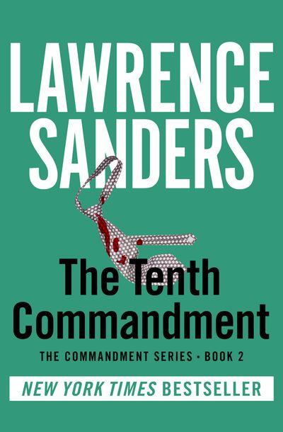 Buy The Tenth Commandment at Amazon