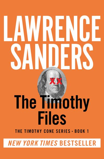 Buy The Timothy Files at Amazon