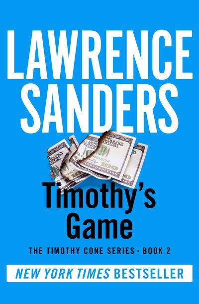 Buy Timothy's Game at Amazon