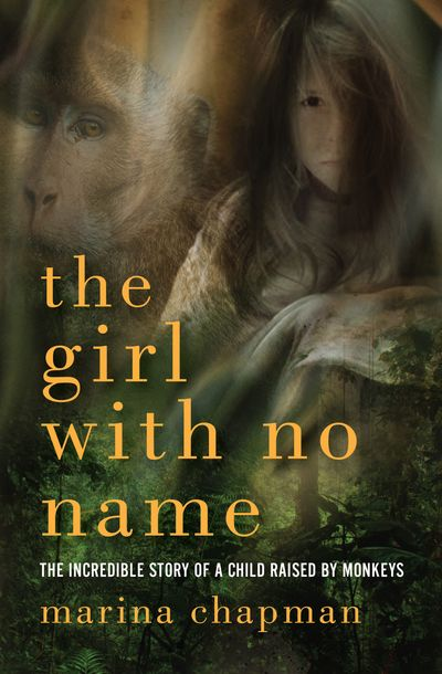 Buy The Girl with No Name at Amazon