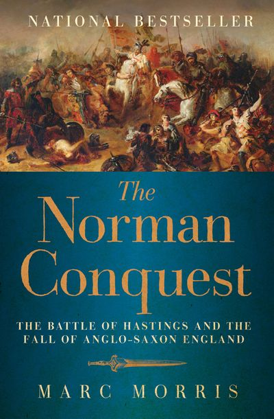 Buy The Norman Conquest at Amazon