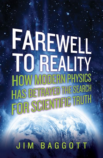 Buy Farewell to Reality at Amazon