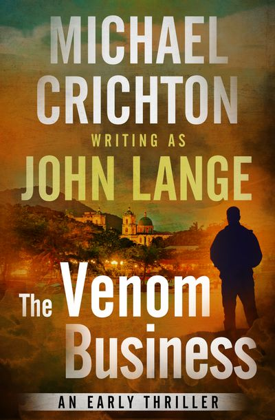 Buy The Venom Business at Amazon