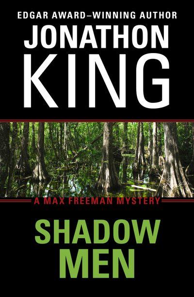 Buy Shadow Men at Amazon