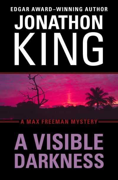 Buy A Visible Darkness at Amazon