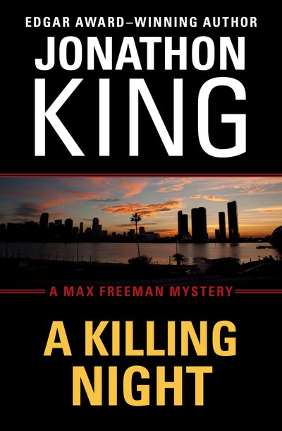 Buy A Killing Night at Amazon