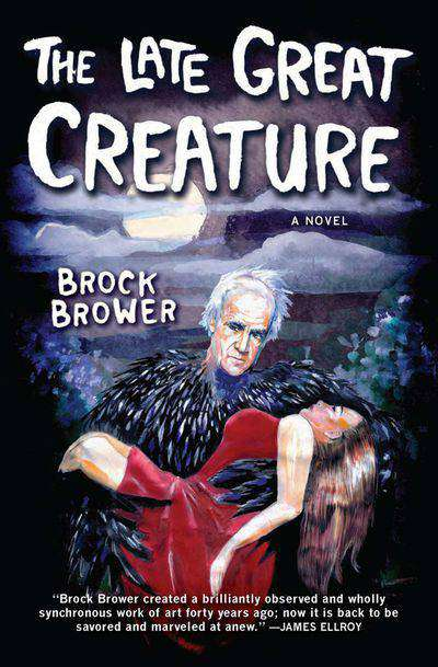 Buy The Late Great Creature at Amazon