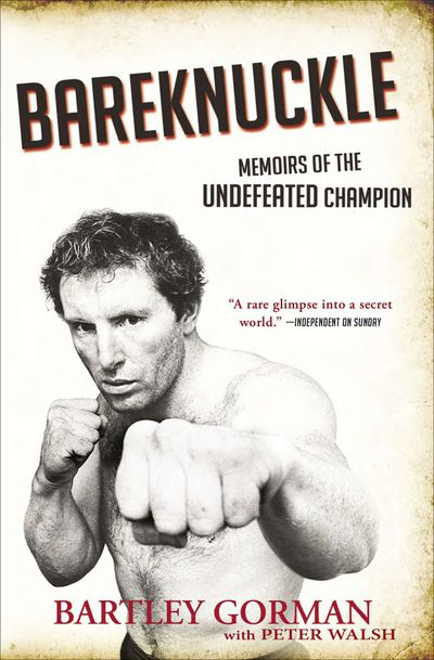Buy Bareknuckle at Amazon