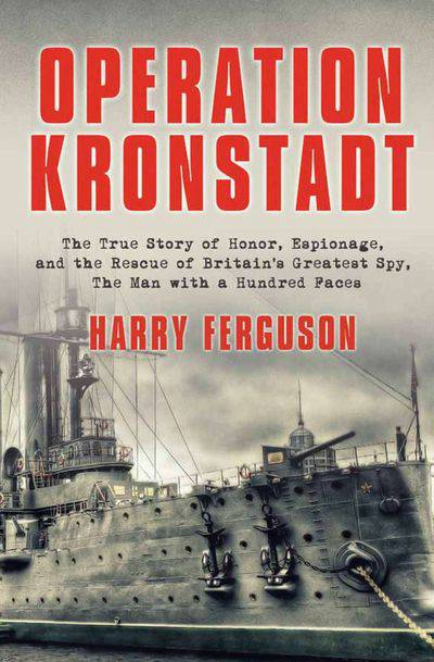 Buy Operation Kronstadt at Amazon