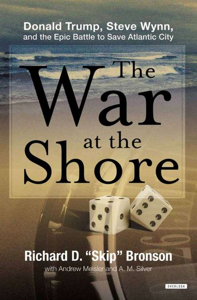 Buy The War at the Shore at Amazon