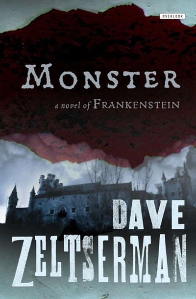 Buy Monster at Amazon
