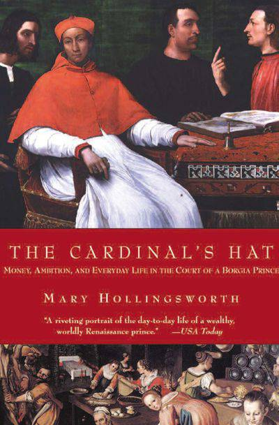 Buy The Cardinal's Hat at Amazon