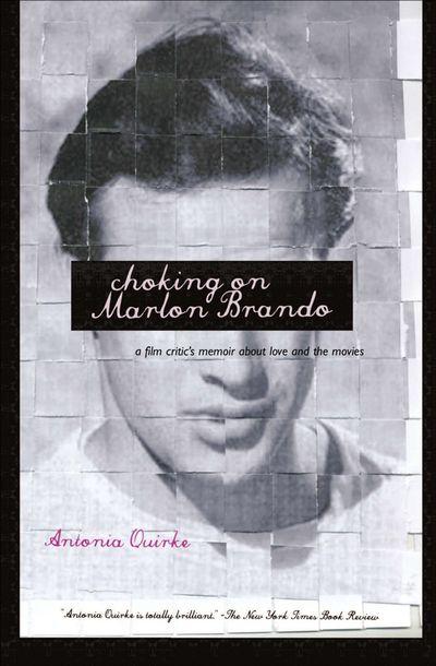 Buy Choking on Marlon Brando at Amazon
