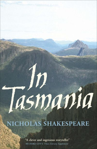 Buy In Tasmania at Amazon