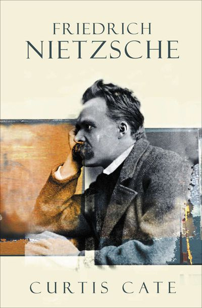 Buy Friedrich Nietzsche at Amazon