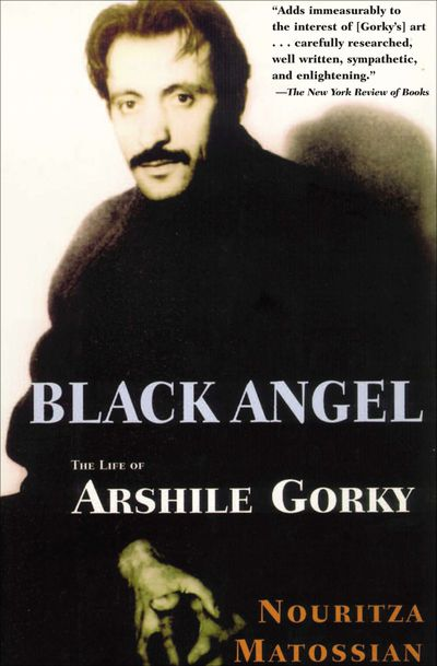 Buy Black Angel at Amazon