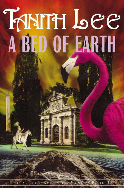 Buy A Bed of Earth at Amazon