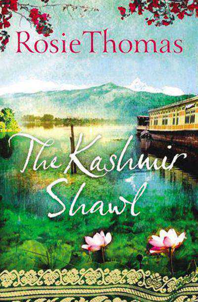 Buy The Kashmir Shawl at Amazon