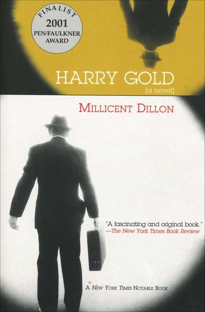 Buy Harry Gold at Amazon