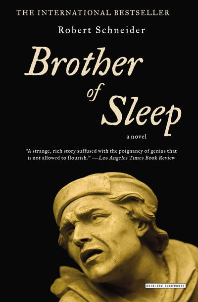 Buy Brother of Sleep at Amazon