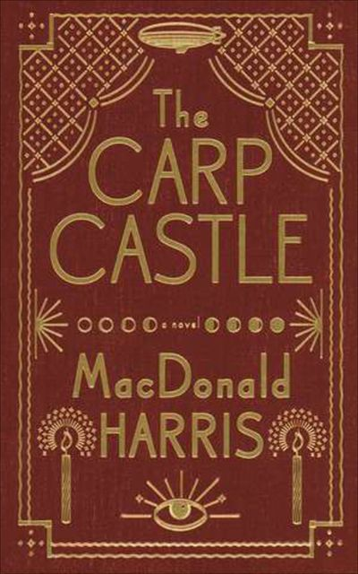 Buy The Carp Castle at Amazon