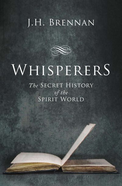 Buy Whisperers at Amazon