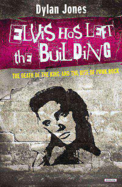Buy Elvis Has Left the Building at Amazon