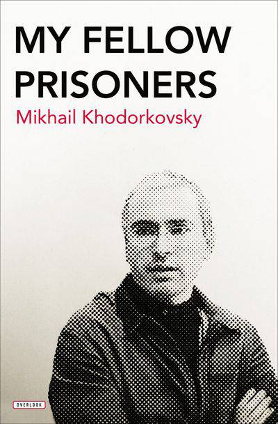 Buy My Fellow Prisoners at Amazon