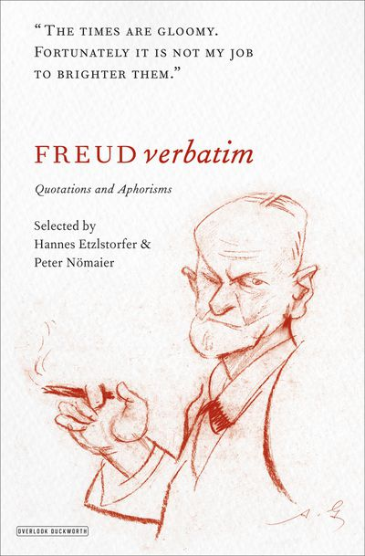 Buy Freud Verbatim at Amazon