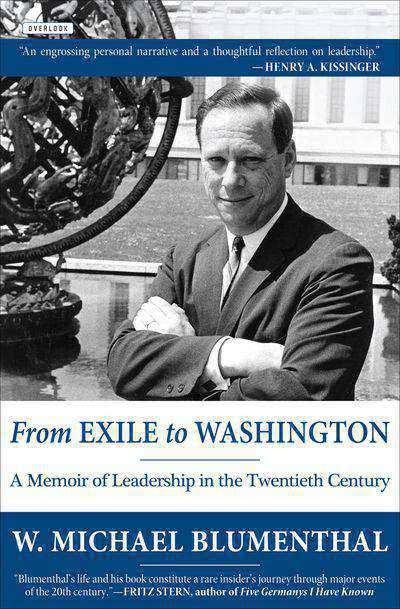 Buy From Exile to Washington at Amazon