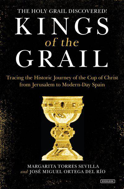Buy Kings of the Grail at Amazon
