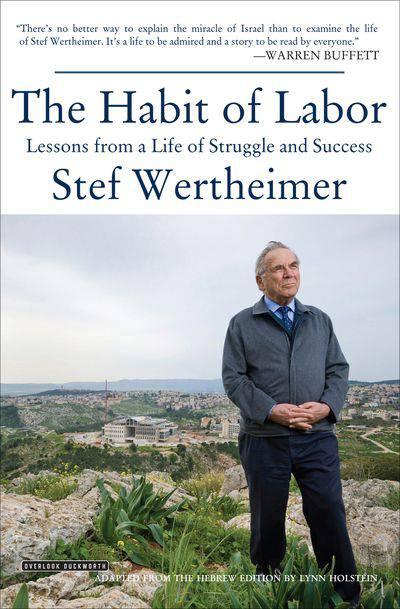 Buy The Habit of Labor at Amazon