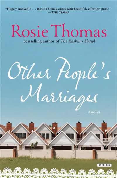 Buy Other People's Marriages at Amazon
