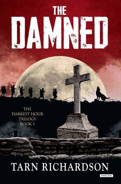 Buy The Damned at Amazon