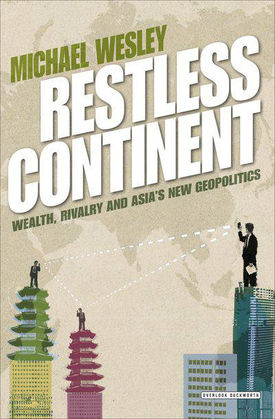 Buy Restless Continent at Amazon