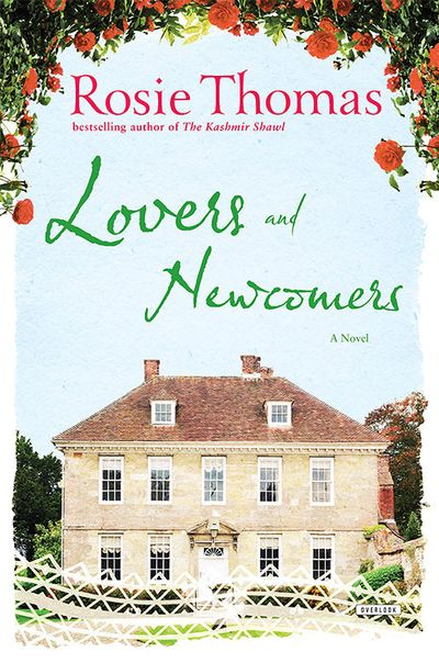 Buy Lovers and Newcomers at Amazon