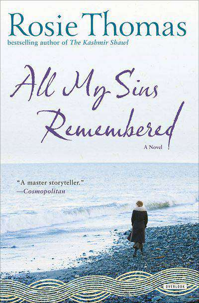 Buy All My Sins Remembered at Amazon