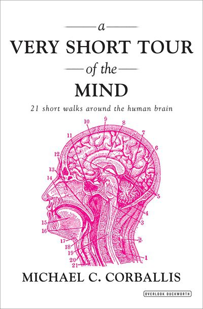 Buy A Very Short Tour of the Mind at Amazon