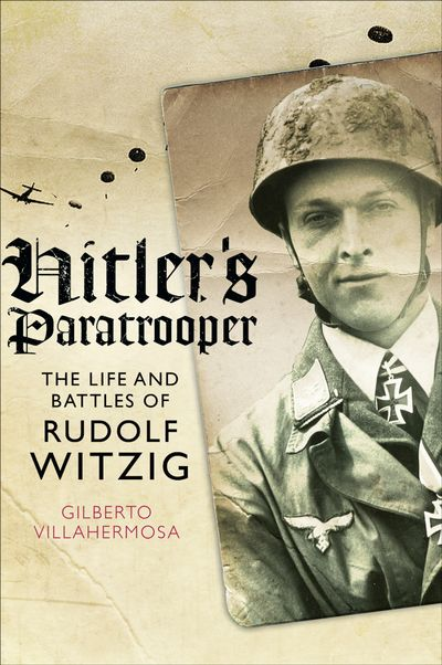 Buy Hitler's Paratrooper at Amazon