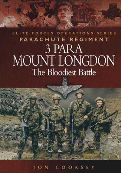 Buy 3 Para Mount Longdon at Amazon