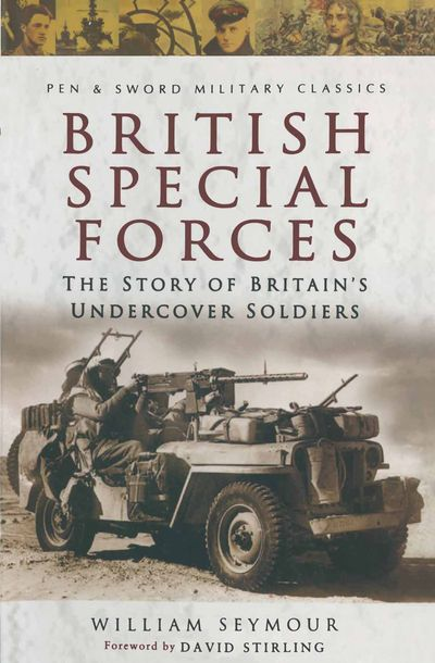 Buy British Special Forces at Amazon