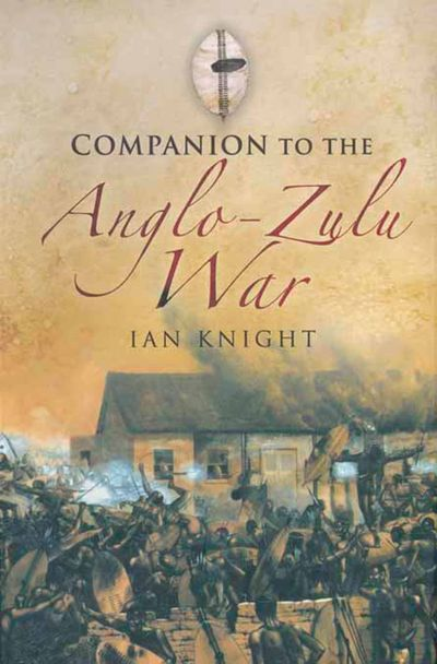 Buy Companion to the Anglo-Zulu War at Amazon