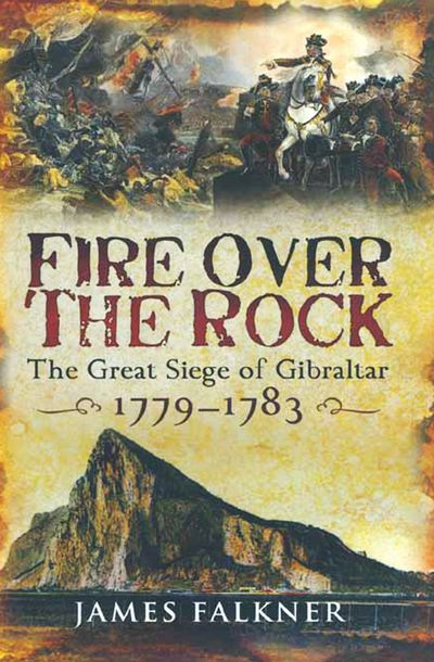 Buy Fire Over the Rock at Amazon