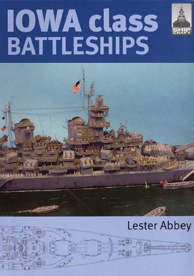 Buy Iowa Class Battleships at Amazon