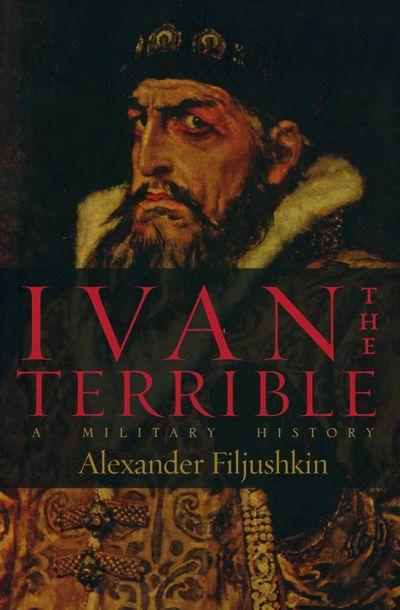 Buy Ivan the Terrible at Amazon